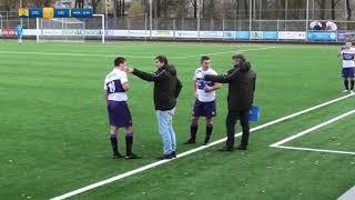 LRC Leerdam - SV Geinoord 4 - 0