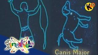 Grade 5 Science |Stars and Constellations | Sineskwela