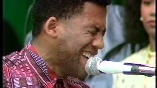 Jonathan Butler - True Love Never Fails     [Live 1988]