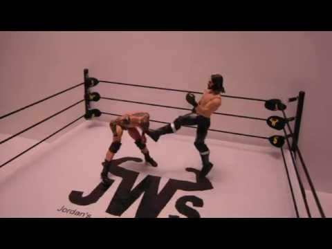 JWS - Phoenix Splash & Curb Stomp