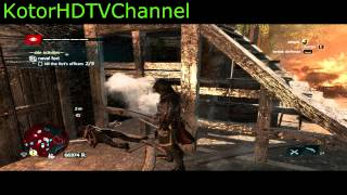 Assassin's Creed IV: Black Flag 100% Pt.33 - Fort Crumbler