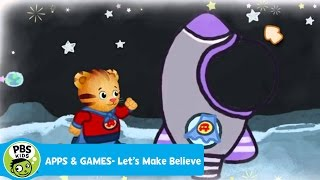 APPS & GAMES   Let's Make Believe   PBS KIDS