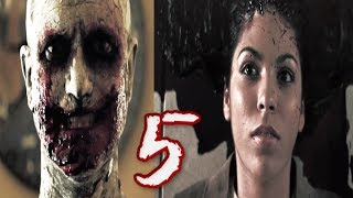 5 Horror Short Films that are too Disturbing to Finish