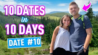 Meet Sam (Date #10) | Brooklyn's 10 Dates in 10 Days
