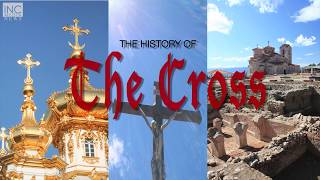 The Truth About the Cross: How did the cross become a symbol of Jesus Christ?