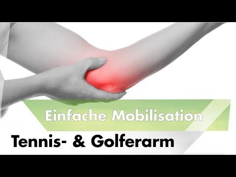 Video wie Operation zu tun auf Knie