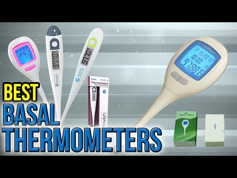 6 Best Basal Thermometers 2017