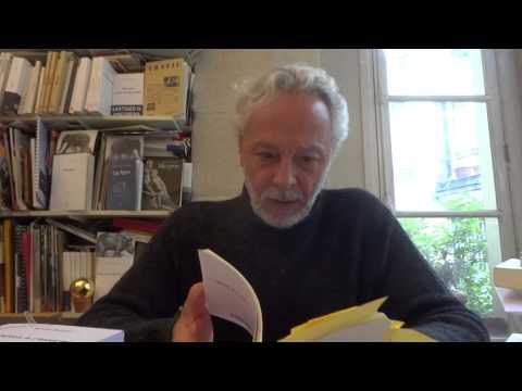 Vidéo de Marc Cholodenko