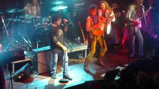 Jimi Jamison and Jim Peterik of Survivor - High On You - Melodicrockfest 2 (alt audio)