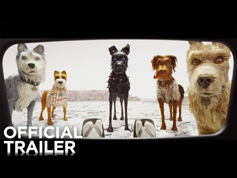 Movie Trailer: Isle of Dogs (0)