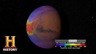 Ancient Aliens: SIGNS OF LIFE ON MARS (Season 13) | History