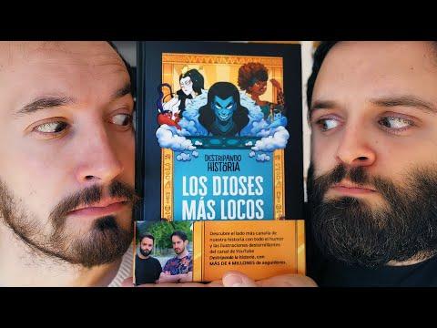 ¡Los dioses más locos! | Destripando la Historia HD Mp4 3GP Video and MP3