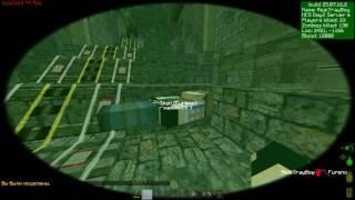 [HCS Dayz]#1 Поход в шахту.