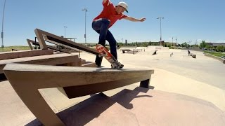 International Skateboard Montage 2014 - Promo 1