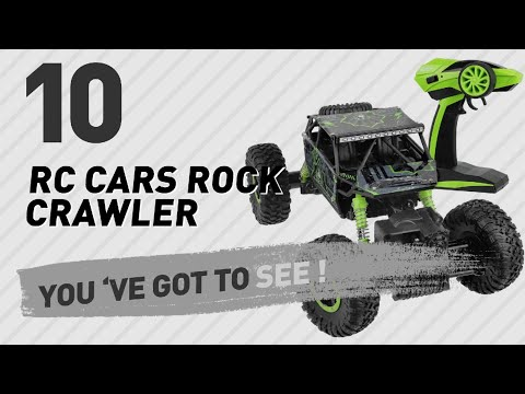 Rc Cars Rock Crawler Collection // Trending Searches 2017