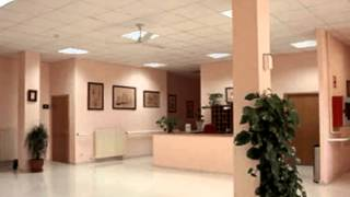 preview picture of video 'Residencia Villa De Sadaba | Residencia tercera edad'