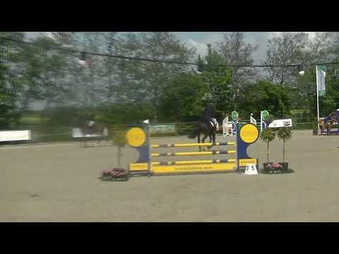 jumping Tolboom