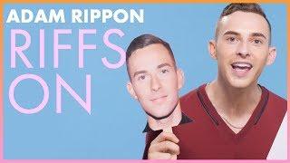 Celebrity Zodiac | Adam Rippon Riffs On | Cosmopolitan