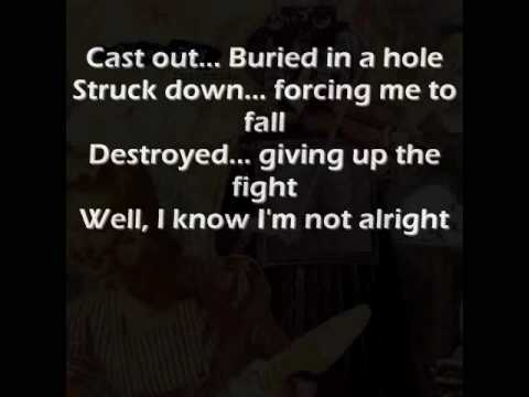 Green Day Stuck With Me lyrics