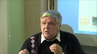 Замечательная лекция Владимира Божко о флуревитах, Система Активного Долголетия.