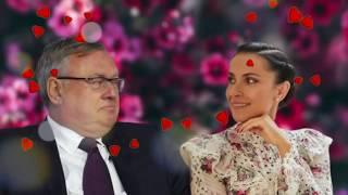 О Костине - банкире ВТБ и его любовнице Наиля Аскер-Заде.