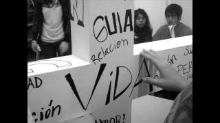 preview picture of video 'Es Tu Amor - Arte que Adora. Jovenes Ministerio Vida Nueva'
