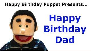 Happy Birthday Dad - Birthday Song