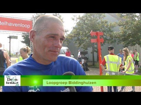 VIDEO | Biddinghuizen bereidt zich massaal voor op honderdste marathon van Cees Bouma