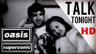 "OASIS: SUPERSONIC || ""Talk Tonight"" Scene (Subtitulado. Español)"