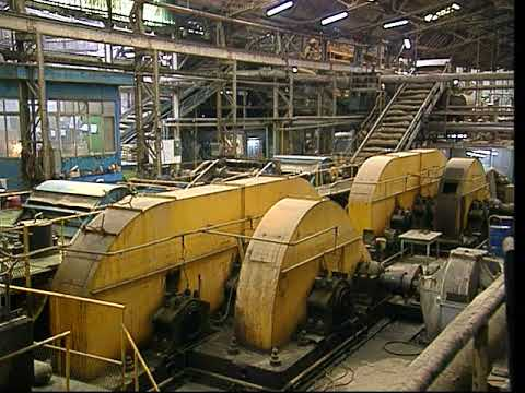 A Century of Sugar-Making at the Huwei Sugar Mill