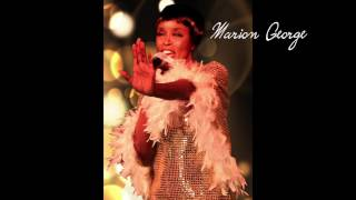 Diana Ross Tribute - Where Did Our Love Go - By Marion George