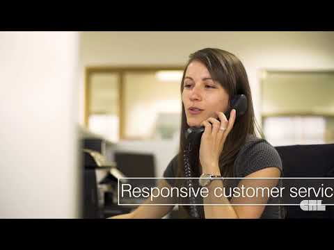 C R Laurence | CRL Europe Corporate video
