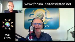 Auswegdialog #9: Gerhard Pelligrini (Radio SOL)