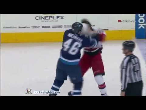 Pat Dwyer vs Spencer Machacek