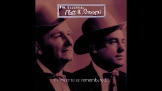 Lester Flatt & Earl Scruggs - I'll Never Shed Another Tear 1950