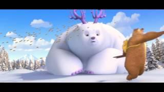 Ayı Kardeşler 2: Büyülü Kış Türkçe Dublajlı Fragman