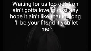 Drake - I Get Lonely Too lyrics