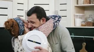 Посуда Priority сближает. Хороший повод купить посуду. Или подарить!