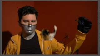Making of 1 Second of Captain Disillusion