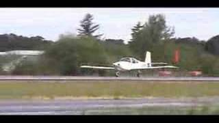 RV Aircraft Video - RV-10 First Flight