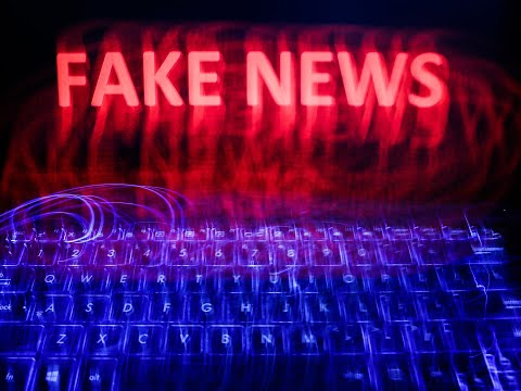 'Fake news' and what's missing from the presidential debates