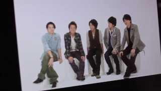 Arashi 5x15