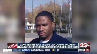 Gang member was driving car during Kason Guyton shooting