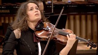 Ligeti: Violin Concerto / Kopatchinskaja · Rattle · Berliner Philharmoniker