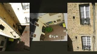 preview picture of video 'Particulier: vente ensemble immobilier / chambres d'hôtes Bayeux - Calvados - Annonces immobilières'