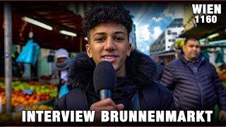 WAS SAGEN SIE ZU AUSLÄNDERN? Interview (Wien) BUSHIDO, CAPITAL BRA, 187, MERO, ENO