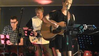Sandra Humphries - Little  Bluer Than That