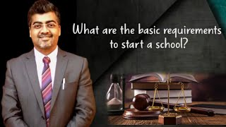 How to Open a School in India and the Laws Behind It!   How to start a school   franchise school