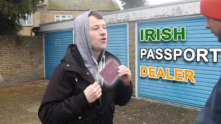 When You're Not Eligible For An Irish Passport