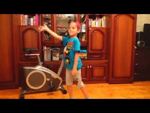 Патимейкер танец cover